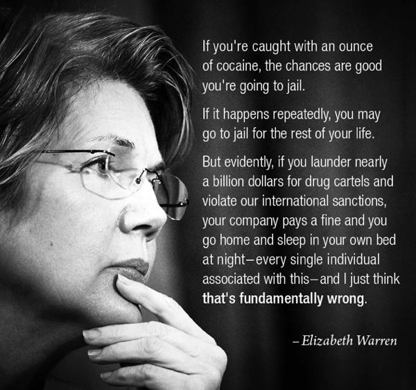 Elizabeth Warren's quote #3