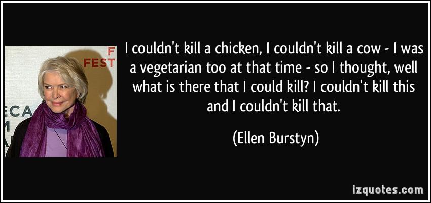 Ellen Burstyn's quote #2
