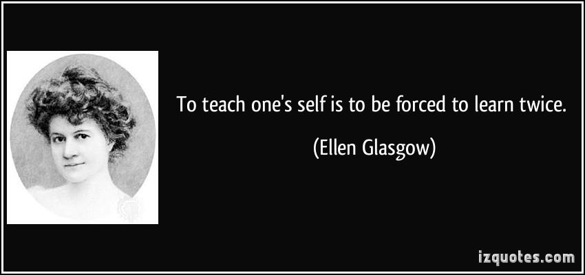 Ellen Glasgow's quote #8