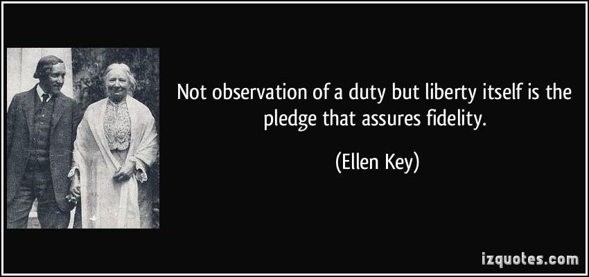 Ellen Key's quote #1