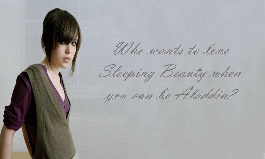 Ellen Page's quote #4