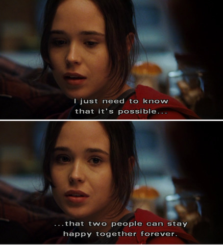 Ellen Page's quote #7