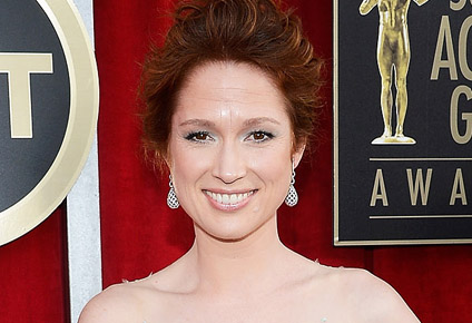 Ellie Kemper's quote #1