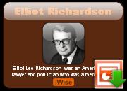 Elliot Richardson's quote #7