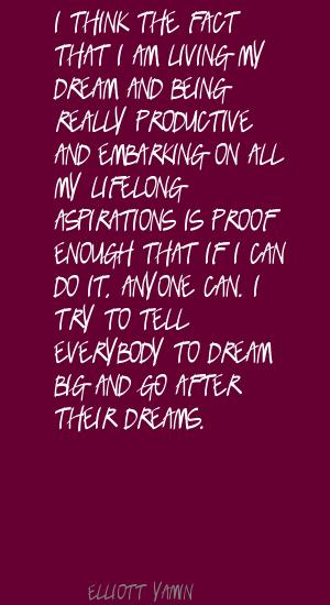 Elliott Yamin's quote #3
