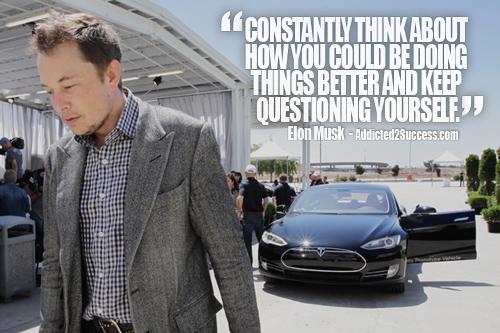 Elon Musk's quote #4
