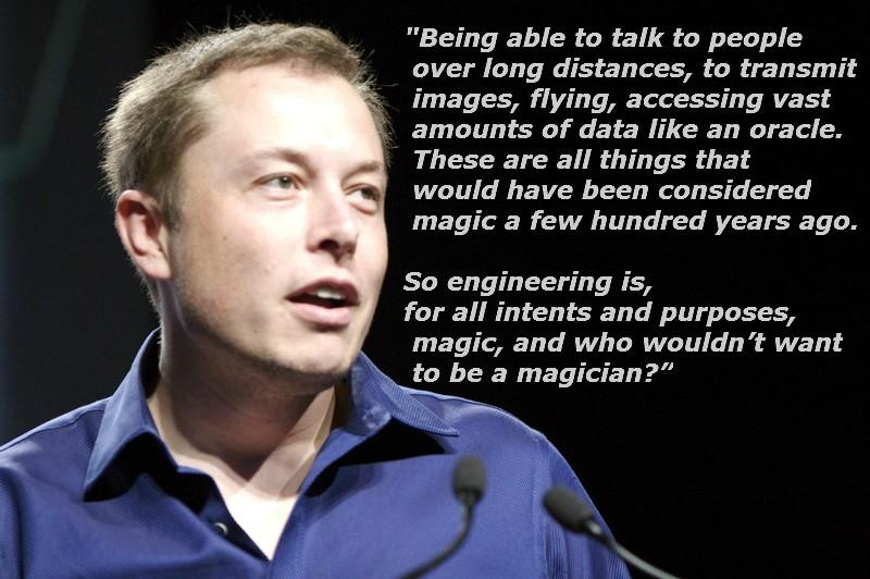 Elon Musk's quote #3