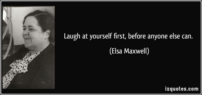 Elsa Maxwell's quote #5
