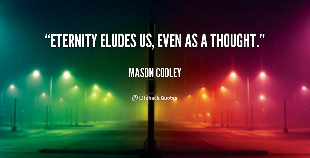 Eludes quote #1