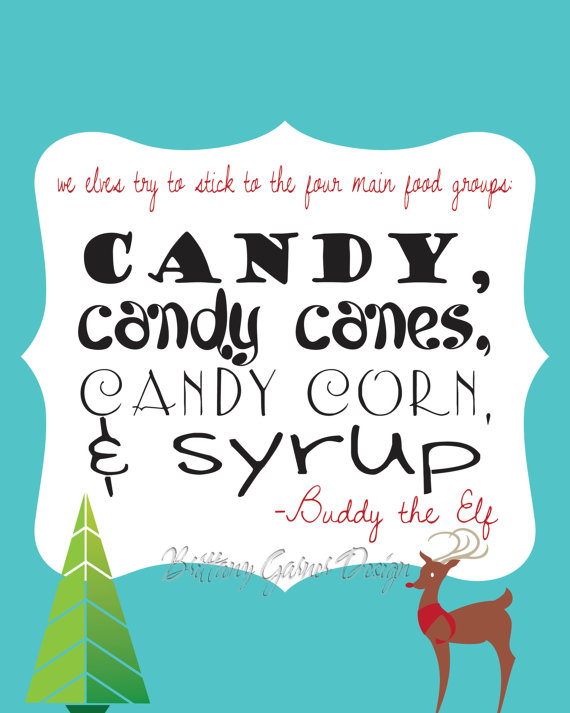 Elves quote #1