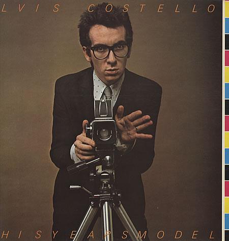 Elvis Costello's quote #1