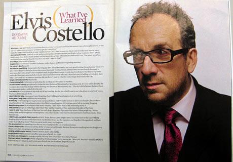 Elvis Costello's quote #6
