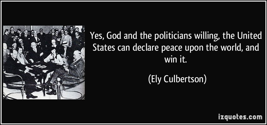 Ely Culbertson's quote #1