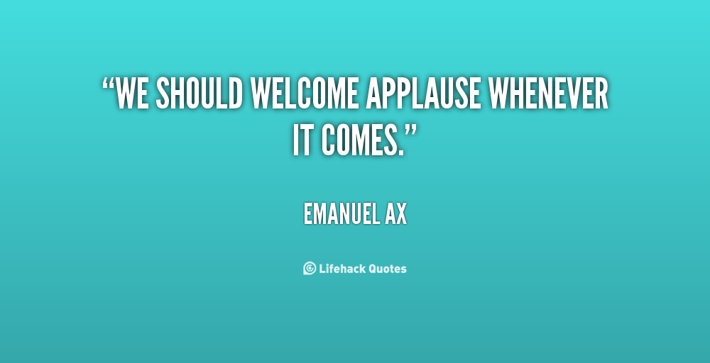 Emanuel Ax's quote #6