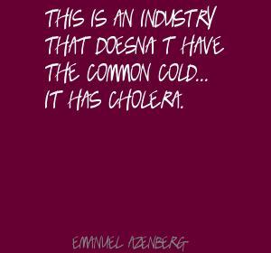 Emanuel Azenberg's quote #5
