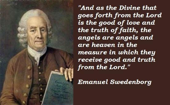 Emanuel Swedenborg's quote #3