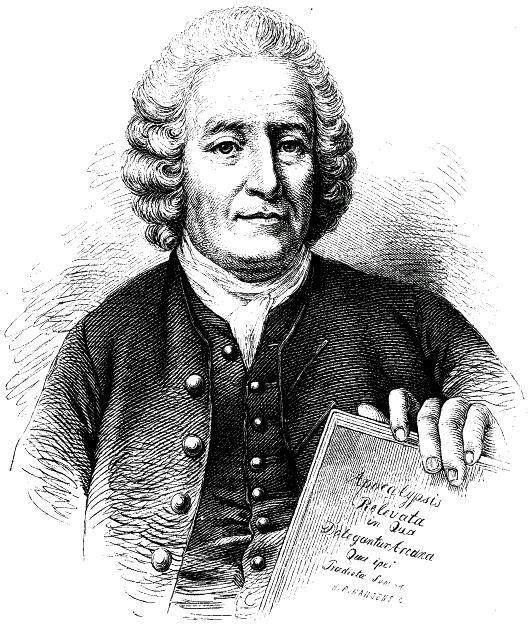 Emanuel Swedenborg's quote #4