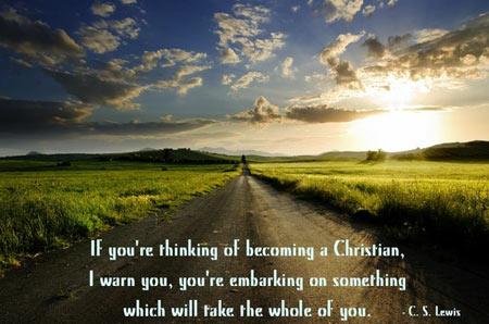 Embarking quote #1