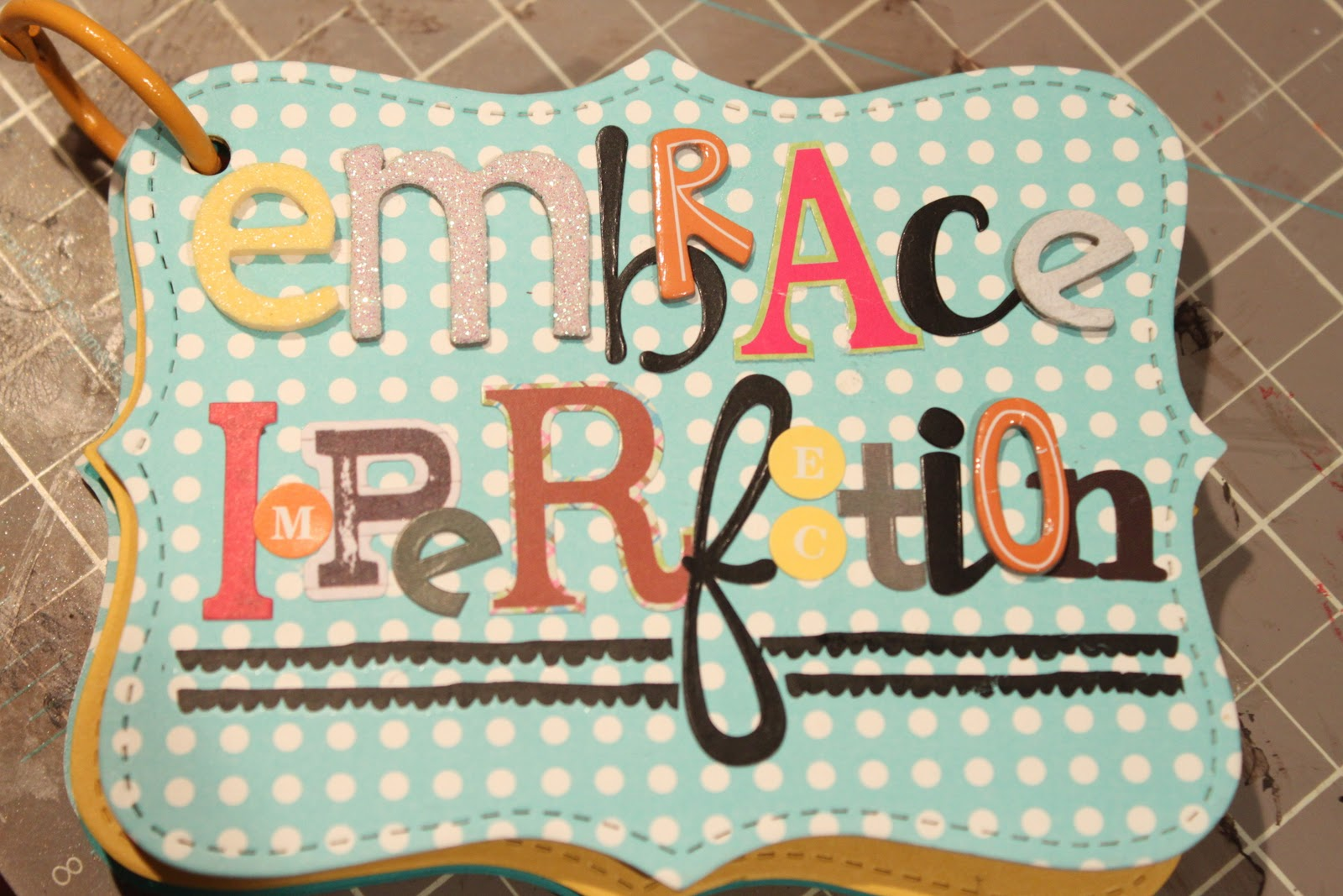 Embrace quote #5