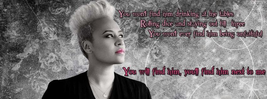 Emeli Sande's quote #4