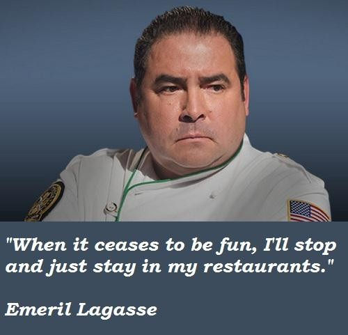 Emeril Lagasse's quote #5