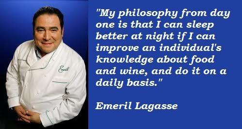 Emeril Lagasse's quote #6