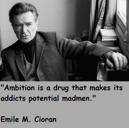 Emile M. Cioran's quote #3