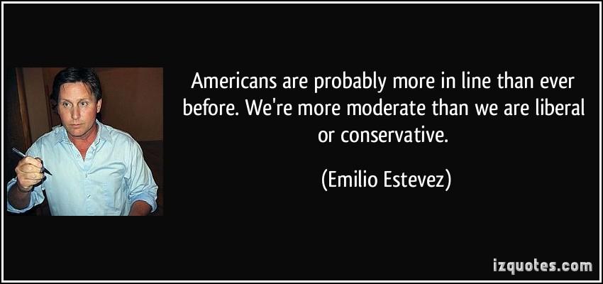Emilio Estevez's quote #1