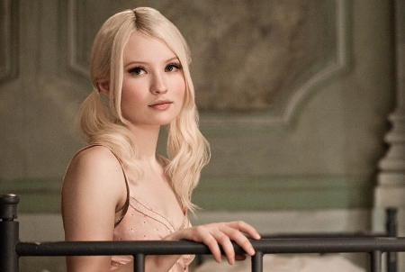 Emily Browning's quote #4