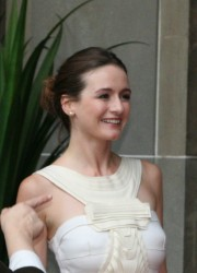 Emily Mortimer's quote #6