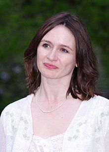 Emily Mortimer's quote #2
