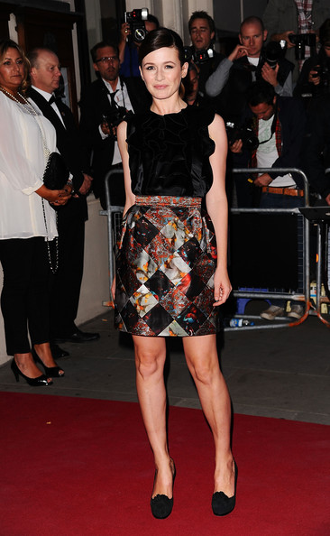 Emily Mortimer's quote #7