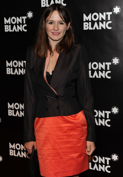 Emily Mortimer's quote #8