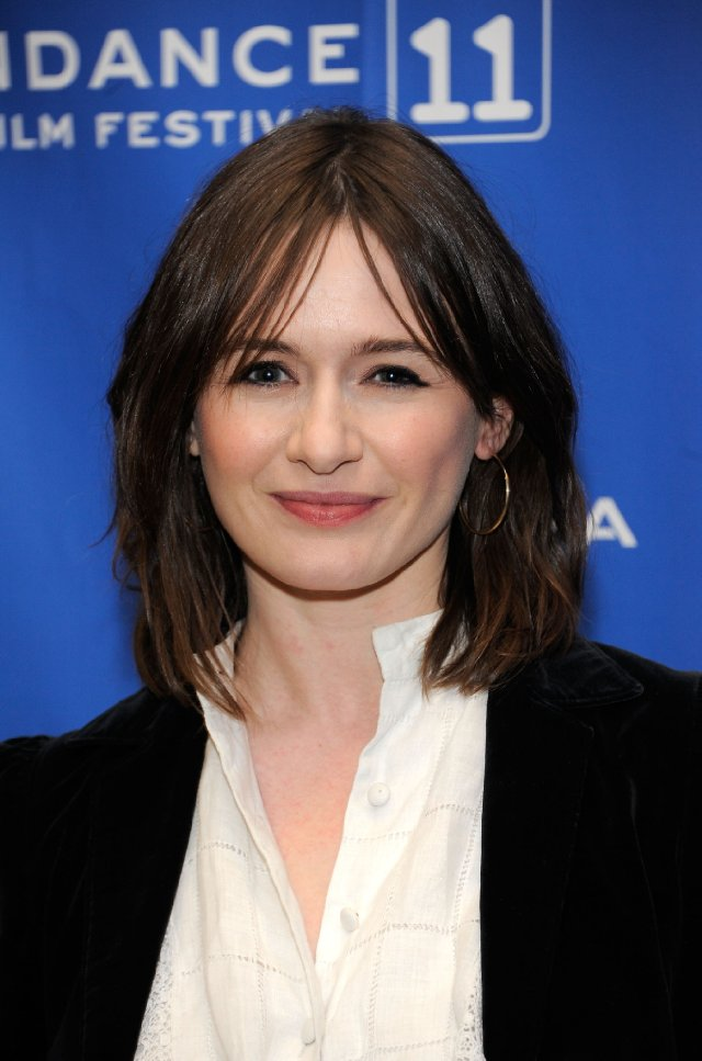 Emily Mortimer's quote #1