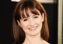 Emily Mortimer's quote #4