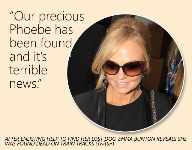 Emma Bunton's quote #2