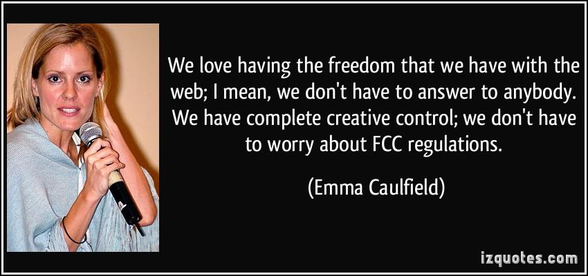 Emma Caulfield's quote #1