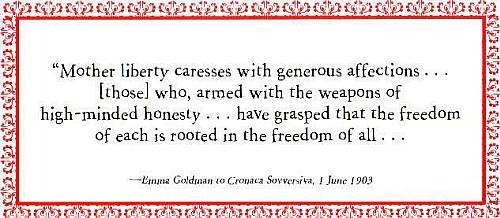 Emma Goldman's quote #4