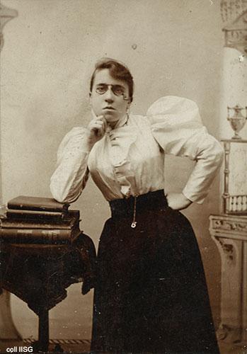 Emma Goldman's quote #3
