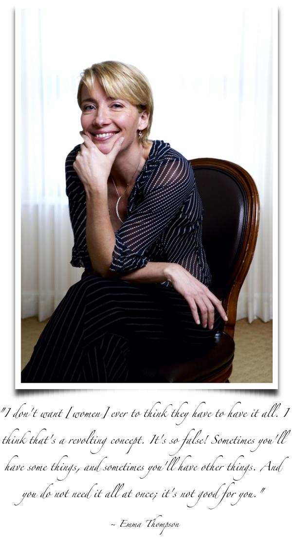 Emma Thompson's quote #1