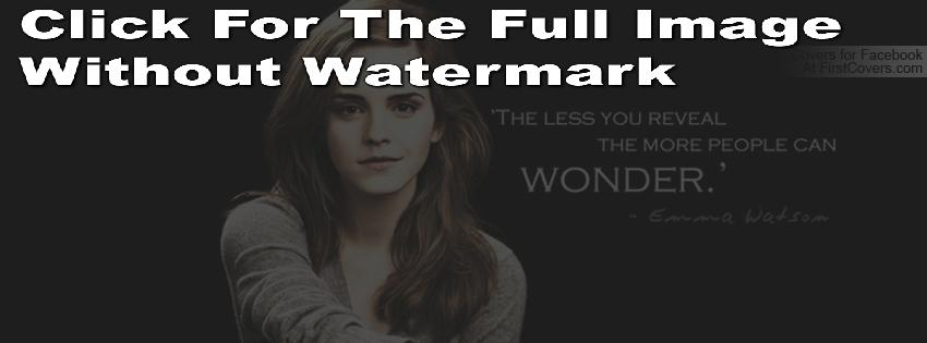 Emma Watson's quote #4