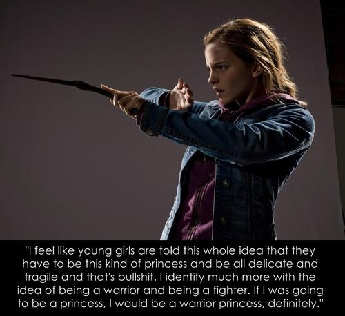 Emma Watson's quote #5