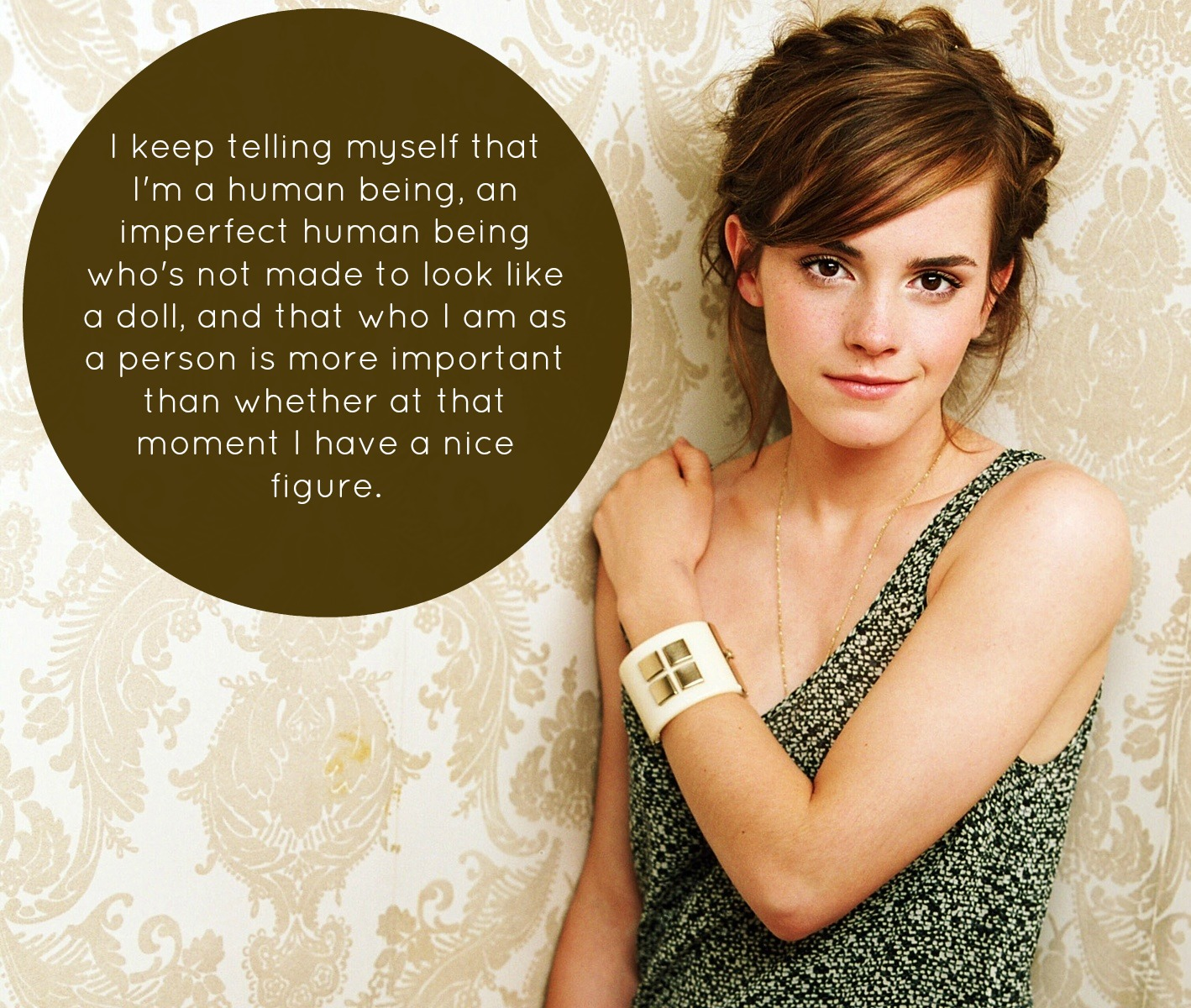 Emma Watson's quote #6