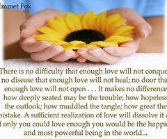 Emmet Fox's quote #6