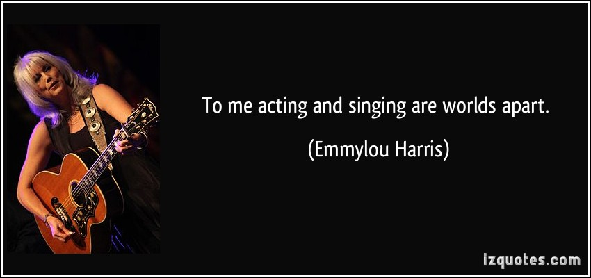 Emmylou Harris's quote #2