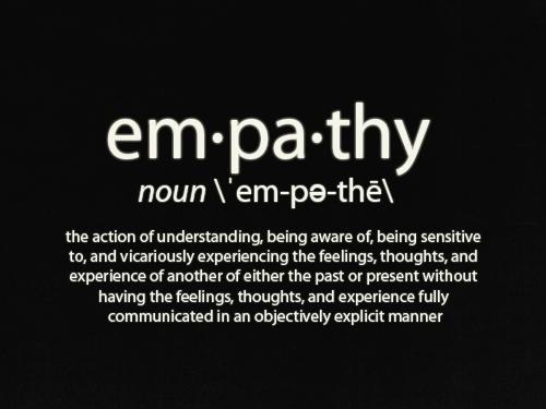 Empathetic quote #2
