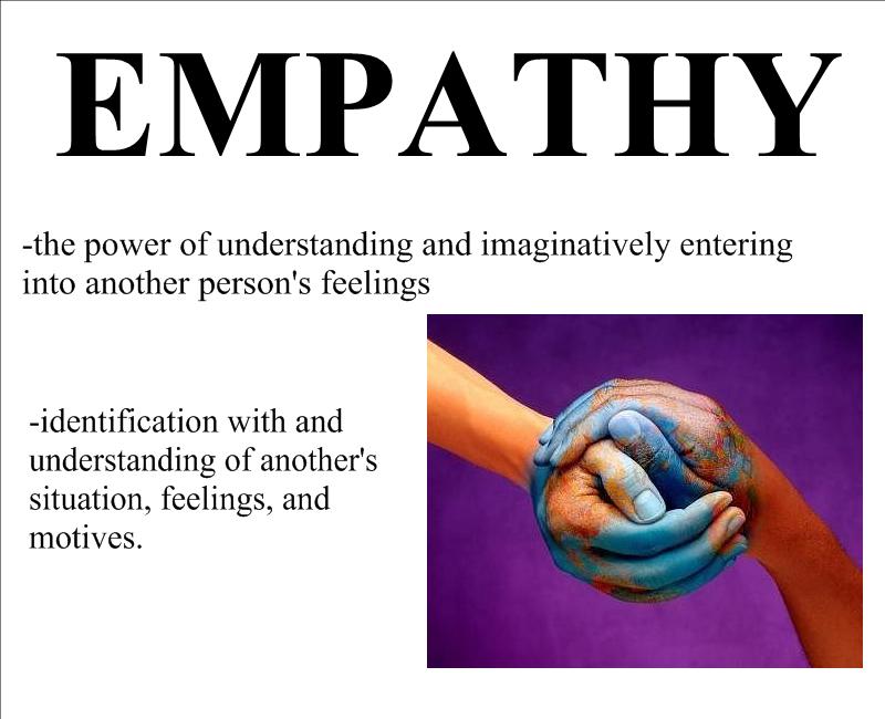 Empathy quote #3
