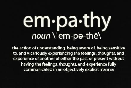 Empathy quote #1