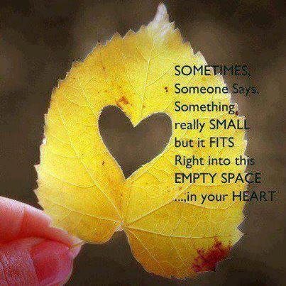 Empty Space quote #1