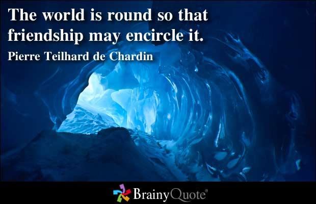 Encircle quote